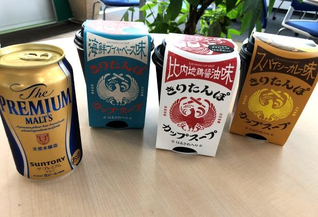 【「プレモルの秋田に乾杯!」第10回】秋田愛の溢れる商品やサービスを提供する「株式会社ツバサ」