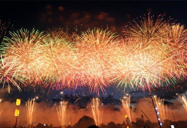 今年の夏は「金麦」花火デザイン缶と一緒に東北の花火大会を愉しもう!東北各地の花火大会もご紹介!