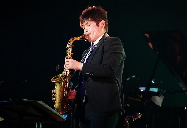 サントリーも応援!「TOMODACHIサントリー音楽奨学金」第1期奨学生・熊谷駿さんの出身地・仙台でニューイヤーコンサートを開催しました。