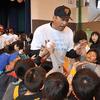 福島県南相馬市で開催!「心をつなぐキャッチボールプロジェクト ~キャッチボールで笑顔に~」