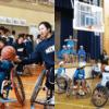 (終了しました)【小・中学生の参加募集中!】6月7日に福島市で「チャレンジド・スポーツ体験教室」実施♪中西哲生さんなどゲストも