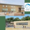 【フクシマ ススム プロジェクト】相馬市・いわき市の2箇所で学童保育クラブを建設開始しました