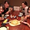 【第8回・仙台の酒場で女子会!シリーズ】「黄桜酒場 かっぱ天国」で大衆居酒屋ならではの豊富なメニューと「プレモル」や「ジムビームハイボール」で乾杯しよう♪