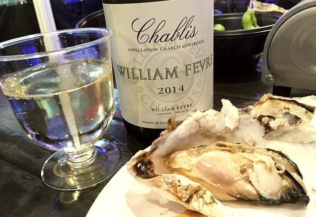 (終了しました)【仙台駅前に牡蠣小屋オープン!】イービーンズで石巻産の牡蠣とハイボールやワインを楽しもう♪