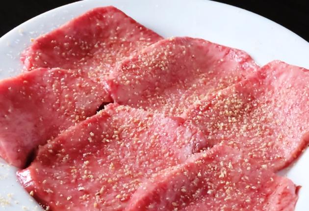究極の「生タン」や伝説の「とんちゃん」は大注目!「焼肉 美昭(みしょう)」で「プレモル」と鮮度抜群の焼肉を堪能しよう♪