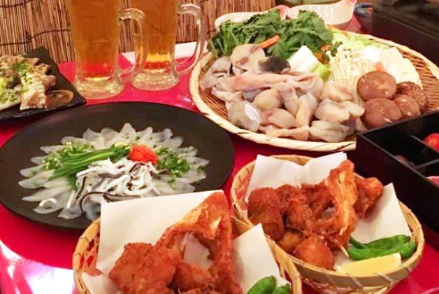 (終了しました)【名古屋の冬の名物!】「柳橋とらふぐ鍋ガーデン」でとらふぐ鍋と「プレモル」で温まろう♪