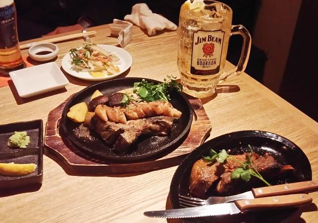 【和ダイニングのお店】名古屋「豚かっぽう まいら 栄店」で「米愛豚(まいらぶた)」と「〈香る〉エール」を楽しもう♪