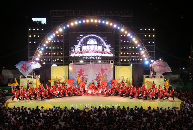 今年も名古屋に「にっぽんど真ん中祭り」がやってくる!参加チームを紹介♪(vol.2)
