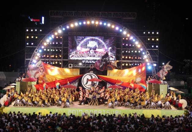 今年も名古屋に「にっぽんど真ん中祭り」がやってくる!参加チームを紹介♪(vol.3)