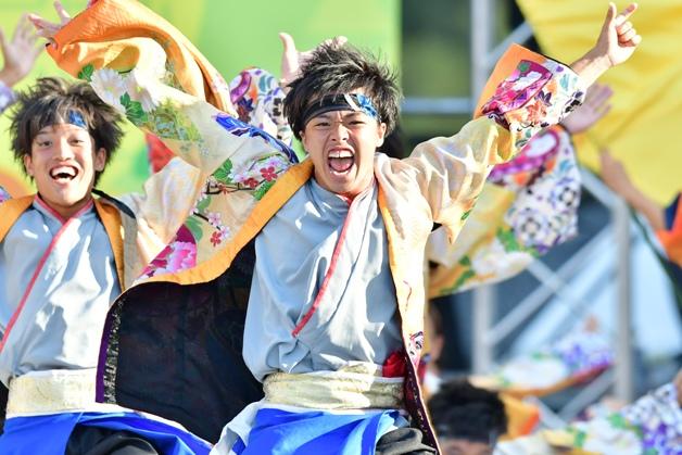 今年も名古屋に「にっぽんど真ん中祭り」がやってくる!参加チームを紹介♪(vol.5)