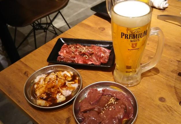 上質なお肉がリーズナブルに楽しめる!名古屋「Boo&MooMoo(ブーアンドモーモー)」の焼肉とハイボールで盛り上がろう♪