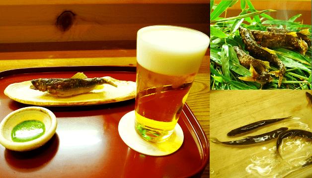 【富山の超達人店】「御料理 ふじ居」日本料理と極上プレモルで、季節の移ろいを感じて♪