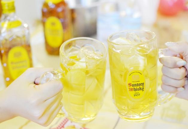(終了しました)【角ハイジョッキプレゼント】美味しさの秘密を大公開「角ハイボール体感セミナー」開催!