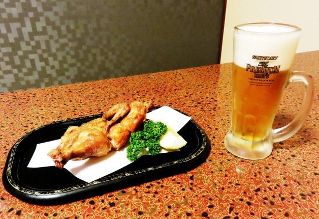 【福井の超達人店】極上のプレモルをこだわりの地魚やお肉料理と一緒に♪「創作居酒屋 てんてん」