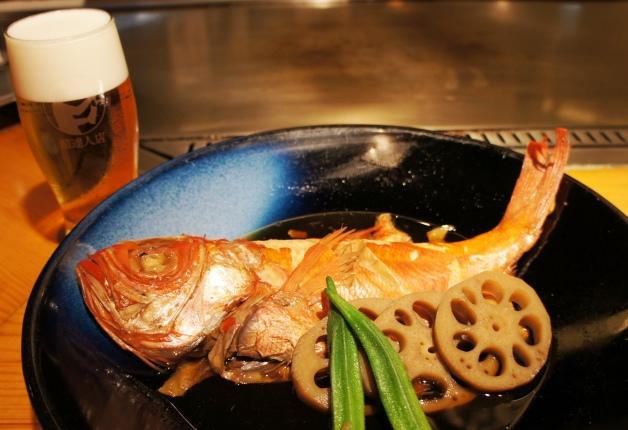 【静岡の超達人店】駿河湾の新鮮な魚介・鉄板料理を堪能!「活造り 河太郎」