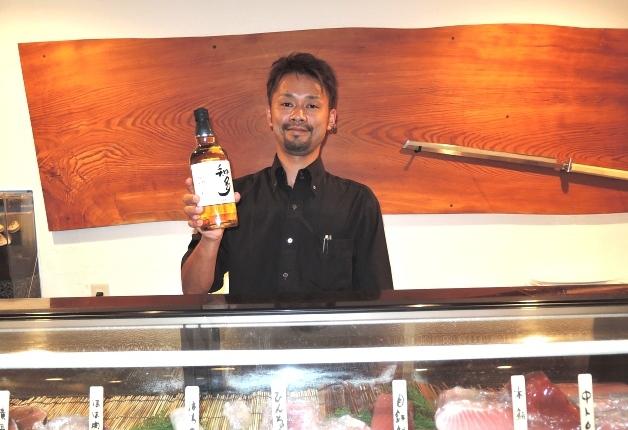 【「知多 風香るハイボール」が飲めるお店】港直送の新鮮なマグロを堪能!「三崎の鮪と酒処 まぐろ屋」