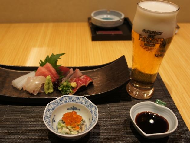 【富士市の超達人店】落ち着いた空間で本格日本料理を味わえる「浪花割烹 いま里」