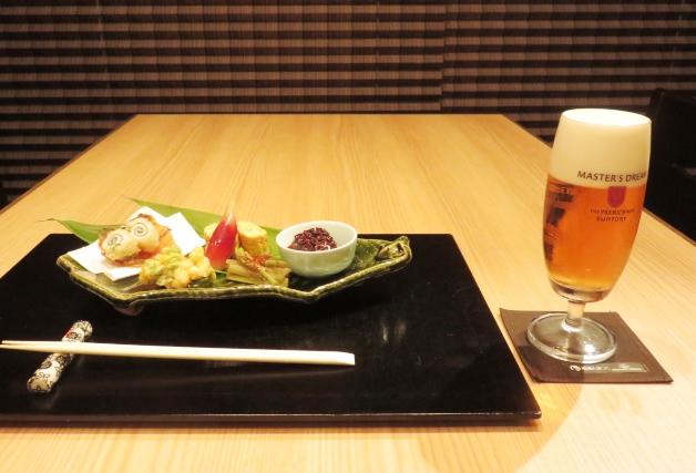 【担当者おすすめ】福井の地元食材や旬の食材と「マスターズドリーム」で舌鼓♪福井市順化の「ご馳走 純」