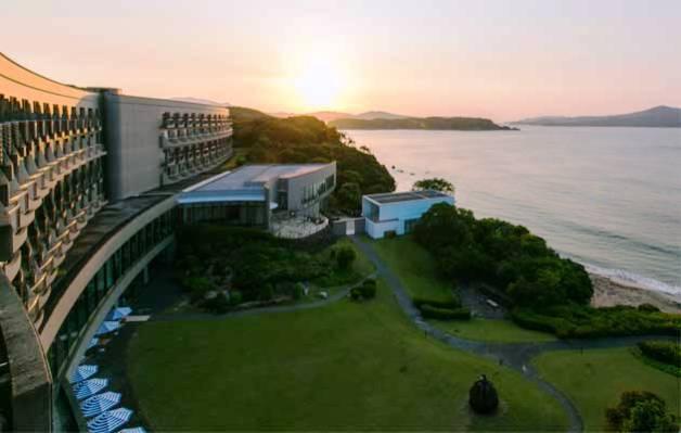 「タラサ志摩 ホテル&リゾート」で心とからだに癒しを♪天然水仕込の超炭酸ハイボールや「プレモル」も楽しめます!