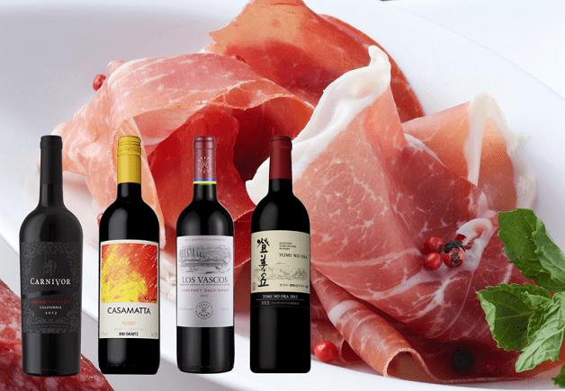 【フェリシティー×サントリー】世界のワインが楽しめる厳選ワインセットをネットショップで期間限定販売中♪