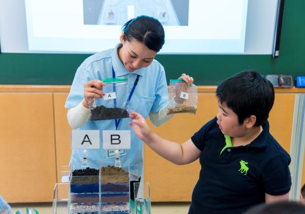 【愛知・岐阜の小学校が対象】サントリー水育「出張授業」の参加校を募集します!