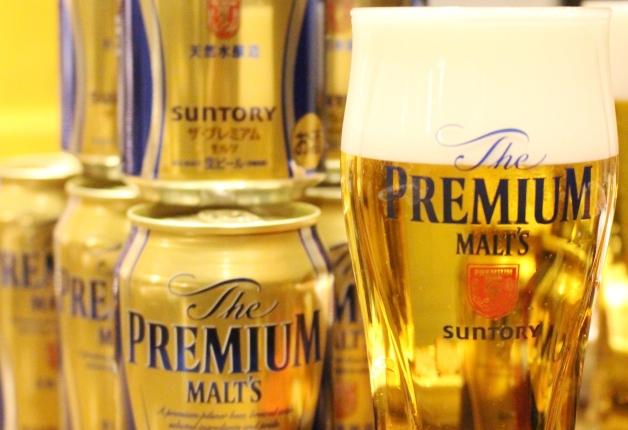 (終了しました)静岡市で2月24日プレミアムフライデー イベント開催!「プレモル」で乾杯しよう♪