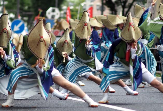 名古屋がアツく燃える「第21回 にっぽんど真ん中祭り」開催!大注目の参加チームをご紹介します♪(vol.2)