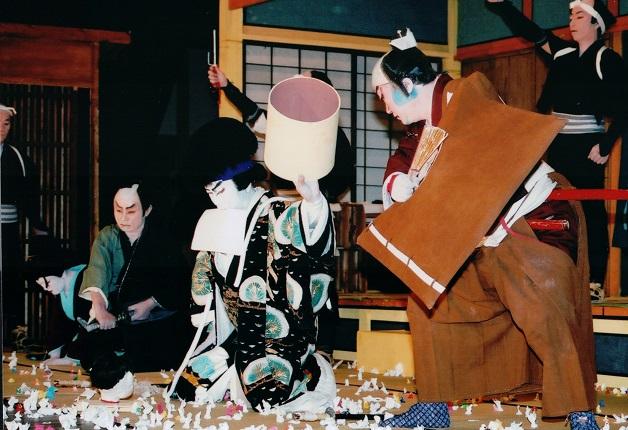 【第42回サントリー地域文化賞】歌舞伎の技術や衣装などを保存継承し美濃の地歌舞伎振興に貢献「美濃歌舞伎博物館 相生座」(岐阜・瑞浪市)