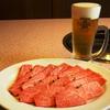 【福井の超達人店】おいしいプレモルと若狭牛の焼き肉を堪能「焼肉 喜幸」