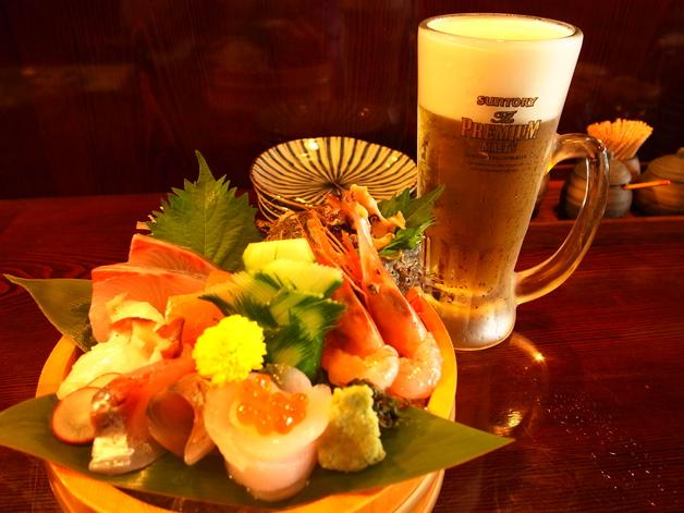 【石川の超達人店】美味しいプレモルと一緒に絶品の焼き鳥を「串焼きと魚料理と旨い酒 たかじ」