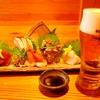 【福井の超達人店】プレモルと楽しむ北陸の旬 創作和食「味ごよみ 晴天」