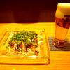 【石川の超達人店】丁寧に注がれたプレモルを新鮮な魚と一緒に味わえる「魚菜工房 壱」
