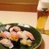 【石川の超達人店】四季を握ったお鮨とプレモルで至福のひとときを♪「鮨楽 こもり」