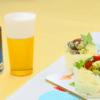 【「金麦」と合う簡単レシピ】クリーミーな舌触りがクセになる♪「タコとモッツァレラチーズのクリームポテト」