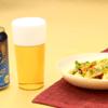 【「金麦」と合う簡単レシピ】余熱調理で舞茸のうま味を引き出した「舞茸の和風麻婆豆腐」