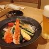 """名古屋「鮨かど」で""""伊勢マグロ""""や天ぷらに舌鼓♪旬の料理と「〈香る〉エール」を楽しもう"""
