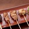 「トリヒデ泉」で奥美濃赤鶏の焼き鳥と「ザ・プレミアム・モルツ〈香る〉エール」を堪能!