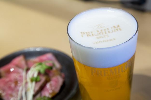 【名鉄名古屋駅前】立ち飲みバー「名駅酒Ba~東海の酒とつまみ~」で「プレモル」やハイボールを楽しもう♪