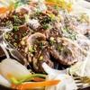 名古屋で北海道料理を味わうならここ!「北海炙屋」で旬の海の幸・山の幸と「ザ・プレミアム・モルツ」を愉しもう♪