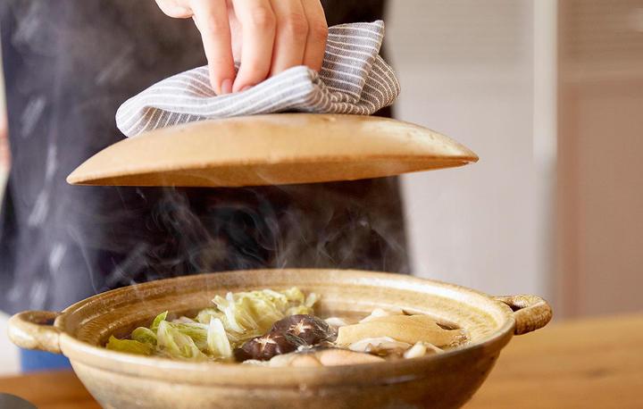 金麦がすすむ  進化する鍋料理