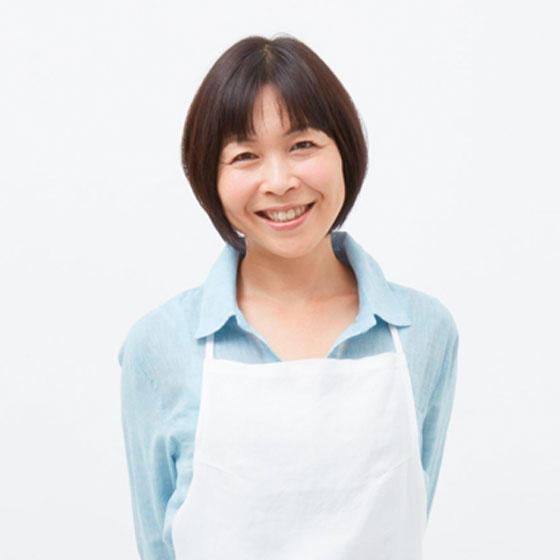 料理人 前沢リカさんの写真