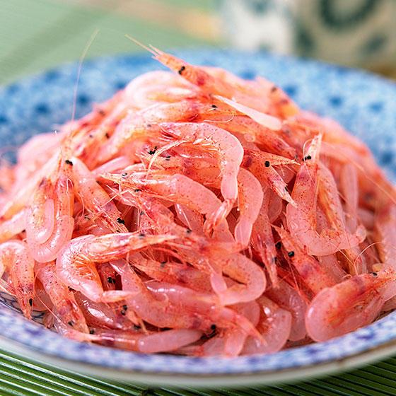 旬の食材・桜海老の写真