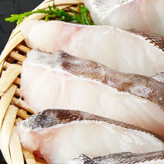 旬の食材・鱈の写真