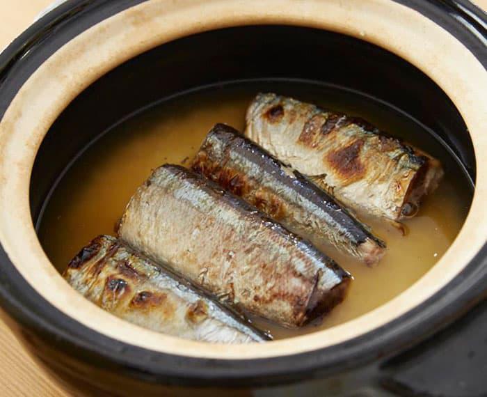 手順6 炊く(1)