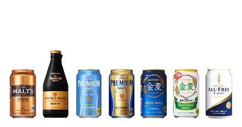 サントリービール株式会社