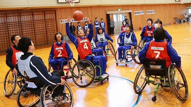 日本代表候補選手3名も参加!宮城県南三陸町で「第14回 アスリート・ビジット」開催