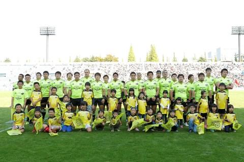 トップリーグ2014-2015ファース...