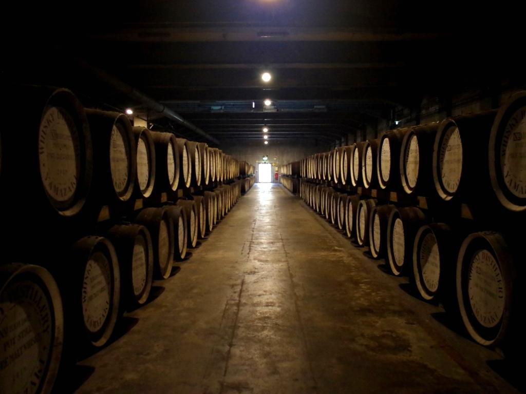 「山崎蒸溜所貯蔵梅酒」開発のきっかけはウイスキーづくりから