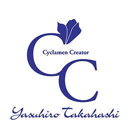 Cyclamen Creator Yasuhiro Takahash