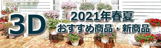 2021年春夏3D商品発表会